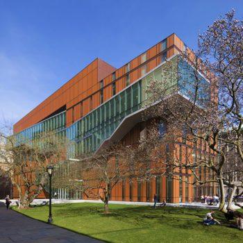 Diana Center at Barnard College